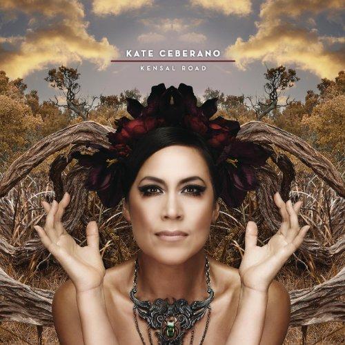 Kate Ceberano – Kensal Road (2013) [FLAC]