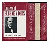 img - for Letters of Eugene V. Debs / edited by J. Robert Constantine [complete in 3 volumes] book / textbook / text book