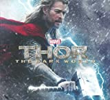 Marvels Thor: The Dark World - The Art of the Movie (Slipcase)