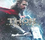 The Art of Marvel Thor: The Dark World