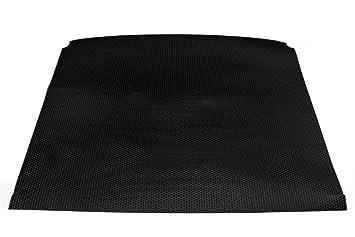 Gummi Fußmatten 5teilig 3D Schalen Qualität Gummimatten Citroen C-Crosser 2007