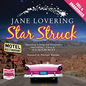 Star Struck | [Jane Lovering]