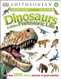 img - for Ultimate Sticker Activity Collection: Dinosaurs and Other Prehistoric Life (Ultimate Sticker Collections) book / textbook / text book