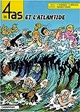 Les 4 as, tome 33 : Les 4 as et l'Atlantide