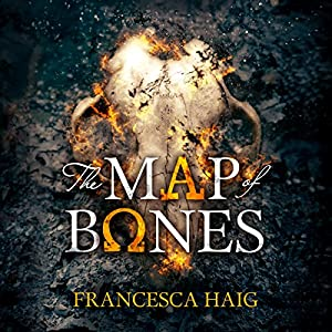 The Map of Bones Hörbuch