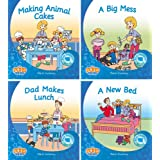 The Blue Elephant Series Pack 2by Marie Dunleavy