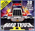 Hard Truck II (Jewel Case)