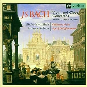 Konzert für Violine, Viola und Oboe