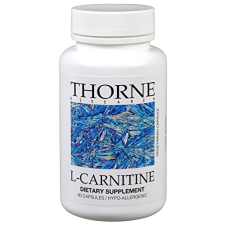 L-Carnitine von Thorne Research
