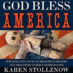 God Bless America Audiobook