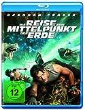 Blu-ray Vorstellung: Reise zum Mittelpunkt der Erde (3D-Version des Filmes und vier 3D-Brillen) [Blu-ray]
