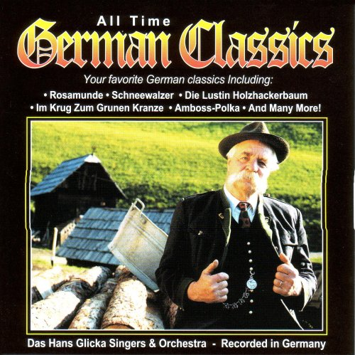 All Time German Classics (German Singers compare prices)