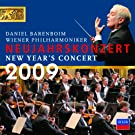 New Year's Concert 2009 (2 CDs)