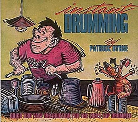 instant-drumming-quick-and-easy-instruction-for-the-table-top-drummer
