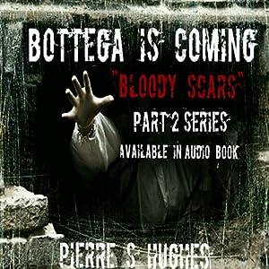 Bottega Is Coming Audiobook