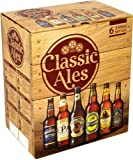 Marston's Classic Ales of England 6 x 500 ml