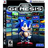 Sonic&#39;s Ultimate Genesis Collectionby Sega of America, Inc.