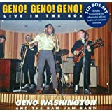 Geno Geno Geno Live in the 60s