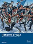 Honours of War: Wargames Rules for th...