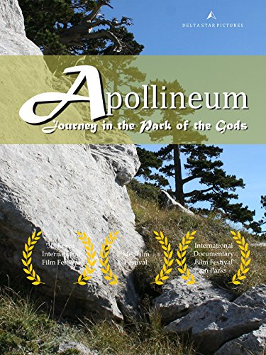 Apollineum. Journey in the Park of the Gods