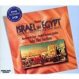 Israel in Egypt / 2 Coronations Hymns