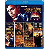 Image de From Dusk Till Dawn 4 Film Collection [Blu-ray]
