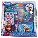 Disney Frozen Beauty Cosmetic Set for Kids 70 Piece Great Gift!
