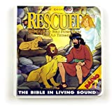 Rescued! Vol. 4 (The Bible in Living Sound)