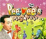 Pee-Wees Playhouse Vol. 1-8 Gift Set [VHS]