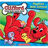 Clifford: Playtime with Clifford