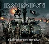 Matter of Life & Death-Limited Editi by Iron Maiden