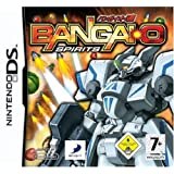 Bangai'O Spirits (Nintendo DS)by D3 Publisher
