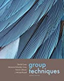 img - for Group Techniques book / textbook / text book