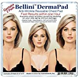 Bellini Anti-Wrinkle Reusable Chest Pad (2 Sets)
