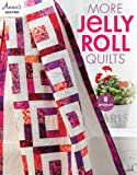 Download More Jelly Roll Quilts (Annie's Quilting)