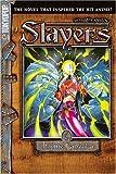 Slayers Text, Vol. 6: Vezendi's Shadow (Slayers (Tokyopop)) (1595325824) by Hajime Kanzaka