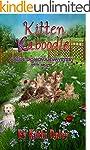 Kitten Kaboodle (Zoe Donovan Mystery...
