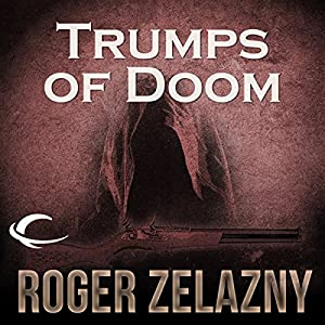 Trumps of Doom Audiobook