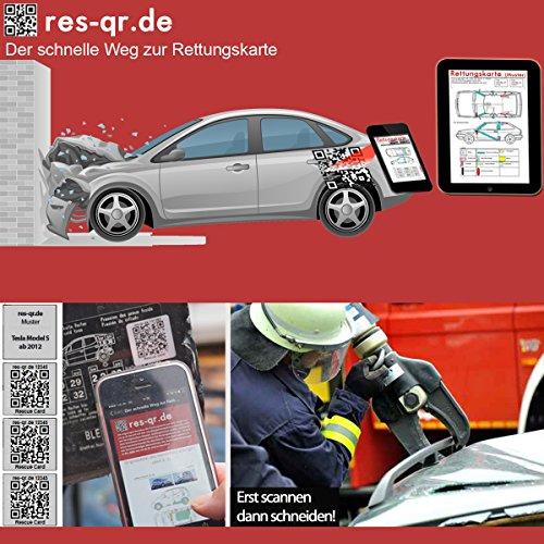 peugeot-207-3-und-5-turer-ab-2006-qr-etiketten-nachrust-satz-fur-zugang-zur-digitalen-rettungskarte-