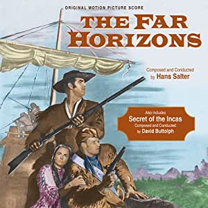 The Far Horizons and Secret of the Incas, limited-edition CD