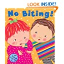 No Biting! (Lift-The-Flap Book)