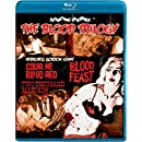 The Blood Trilogy (Blood Feast / Two Thousand Maniacs! / Color Me Blood Red) [Blu-ray]