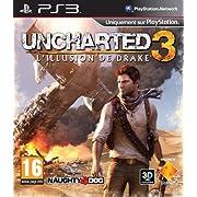 Post image for Uncharted 3 + Sony Bluetooth Headset für 65€ oder mit Controller für 59€ *UPDATE2*