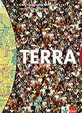 TERRA GWG Geographie-Wirtschaft für Gymnasien in Baden-Württemberg / Schülerbuch 7./8. Schuljahr