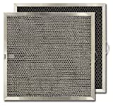 Broan Model BPQTF Non-Ducted Range Hood Filter