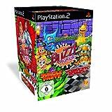 Buzz Triple Pack Junior inkl. Buzz Buzzer Buzz Junior Jungle Party / Buzz Junior Monsterspass / Buzz Junior Verrückte Rennen