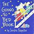 The Going-to-bed Book from Little Simon