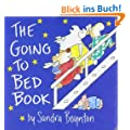 The Going-To-Bed Book (Boynton Board Books (Simon & Schuster))