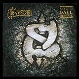 echange, troc Saxon - Solid ball of rock