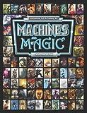 Craig Musselman Machines and Magic: Vol. 1 International Fantasy and Sci Fi Art